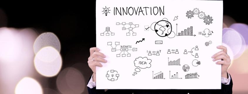 invite open innovation