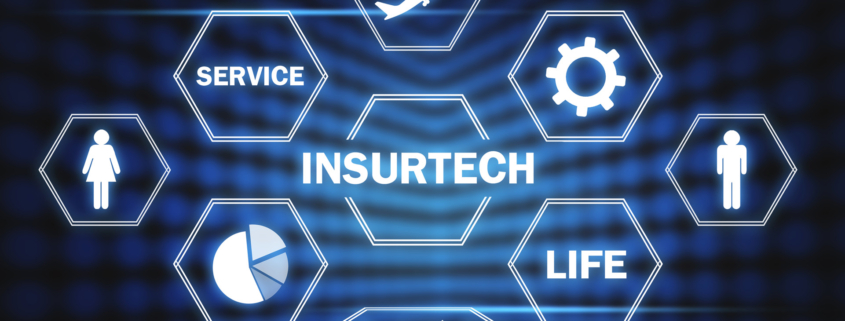 insurtech open innovation